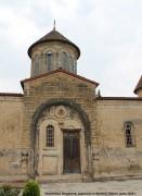 Моцамета. Монастырь Давида и Константина