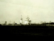 Церковь Параскевы Пятницы на Всполье - Ярославль - Ярославль, город - Ярославская область