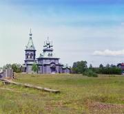 Церковь Николая Чудотворца - Лаврово - Кировский район - Ленинградская область