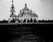 Собор Петра и Павла (3 собор) - Повенец - Медвежьегорский район - Республика Карелия
