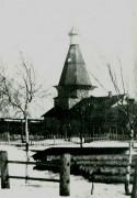 Собор Петра и Павла (1 собор) - Повенец - Медвежьегорский район - Республика Карелия
