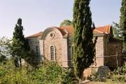 Монастырь Георгия Кудунского - Бююкада, остров - Стамбул - Турция