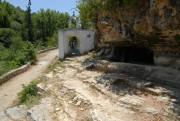 Церковь Пяти Святых Дев - Аргируполи - Крит (Κρήτη) - Греция