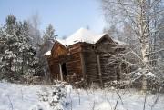 Неизвестная часовня - Погорелово - Чухломский район - Костромская область