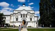 Дубовка. Вознесенский женский монастырь. Церковь Иоанна Предтечи
