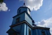 Церковь Михаила Архангела - Бельск-Подляски - Подляское воеводство - Польша