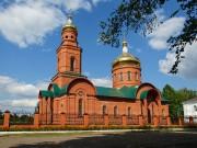 Церковь Михаила Архангела - Староюрьево - Староюрьевский район - Тамбовская область