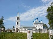 Монастырь Святых Царственных Страстотерпцев - Домнино - Сусанинский район - Костромская область