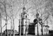 Церковь Рождества Христова (старая) - Сахаровка - Алексеевский район - Республика Татарстан