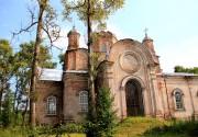 Церковь Прокопия Устюжского - Прокопьевское - Шабалинский район - Кировская область