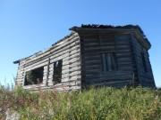 Церковь Николая Чудотворца - Кривой пояс - Онежский район - Архангельская область