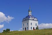 Часовня Воздвижения Креста Господня - Дубровка - Шарлыкский район - Оренбургская область