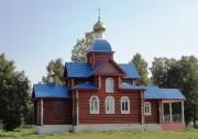 Церковь Михаила Архангела - Наруксово - Починковский район - Нижегородская область