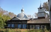 Церковь Николая Чудотворца - Учуево-Майдан - Починковский район - Нижегородская область