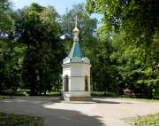 Часовня Всех Святых - Нижний Новгород - г. Нижний Новгород - Нижегородская область