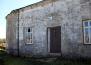 Церковь Воздвижения Креста Господня - Кулыги - Вятско-Полянский район - Кировская область