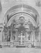 Церковь Введения во храм Пресвятой Богородицы - Санкт-Петербург - Санкт-Петербург - г. Санкт-Петербург