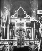 Церковь Воздвижения Креста Господня - Санкт-Петербург - Санкт-Петербург - г. Санкт-Петербург
