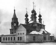 Церковь Казанской иконы Божией Матери - Муром - Муромский район и г. Муром - Владимирская область