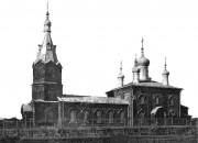 Церковь Александра Невского - Красный Сулин - Красносулинский район - Ростовская область