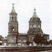 Церковь Покрова Пресвятой Богородицы - Порт-Катон - Азовский район - Ростовская область