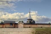 Князе-Владимирский мужской монастырь - Исток Днепра - Сычевский район - Смоленская область