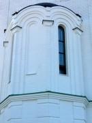 Богородице-Алексиевский монастырь. Церковь Трёх Святителей - Томск - Томск, город - Томская область