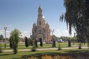 Кафедральный собор Андрея Первозванного - Атяшево - Атяшевский район - Республика Мордовия