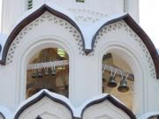 Церковь Новомучеников и исповедников Церкви Русской в Строгине - Строгино - Северо-Западный административный округ (СЗАО) - г. Москва