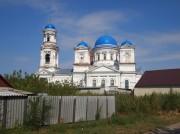 Дергачи. Михаила Архангела, церковь