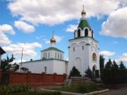 Церковь Андрея Первозванного - Маркс - Марксовский район - Саратовская область
