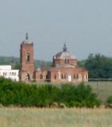 Церковь Покрова Пресвятой Богородицы - Липовка - Духовницкий район - Саратовская область