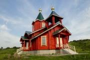 Церковь Михаила Архангела - Хабарское - Богородский район - Нижегородская область