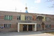 Церковь Иверской иконы Божией Матери - Кривское - Боровский район - Калужская область