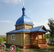 Часовня Михаила Архангела - Новоспасское - Починковский район - Нижегородская область