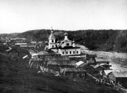 Церковь Воскресения Христова - Умба - Терский район - Мурманская область