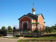 Церковь Владимирской иконы Божией Матери - Советское - Советский район - Саратовская область