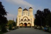 Кафедральный собор Всех Святых - Хунедоара - Хунедоара - Румыния