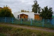 Церковь Сергия Радонежского - Довольное - Довольненский район - Новосибирская область