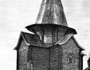 Церковь Николая Чудотворца - Шуерецкое - Беломорский район - Республика Карелия