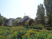 Церковь Николая Чудотворца - Кировское - Кировский район - Республика Крым