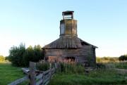 Неизвестная часовня - Заболотье - Верховажский район - Вологодская область