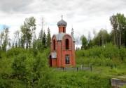 Неизвестная часовня - Мураши - Мурашинский район - Кировская область