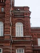 Домовая церковь Трех Святителей при бывшем Духовном училище - Кострома - Кострома, город - Костромская область