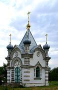 Неизвестная часовня - Большая Мартыновка - Мартыновский район - Ростовская область