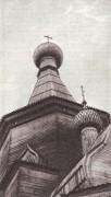 Церковь Благовещения Пресвятой Богородицы - Турчасово (Посад) - Онежский район - Архангельская область