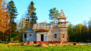 Церковь Успения Пресвятой Богородицы - Яринское - Калязинский район - Тверская область