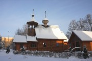 Церковь Илии Пророка - Новоивановское - Одинцовский район, г. Звенигород - Московская область