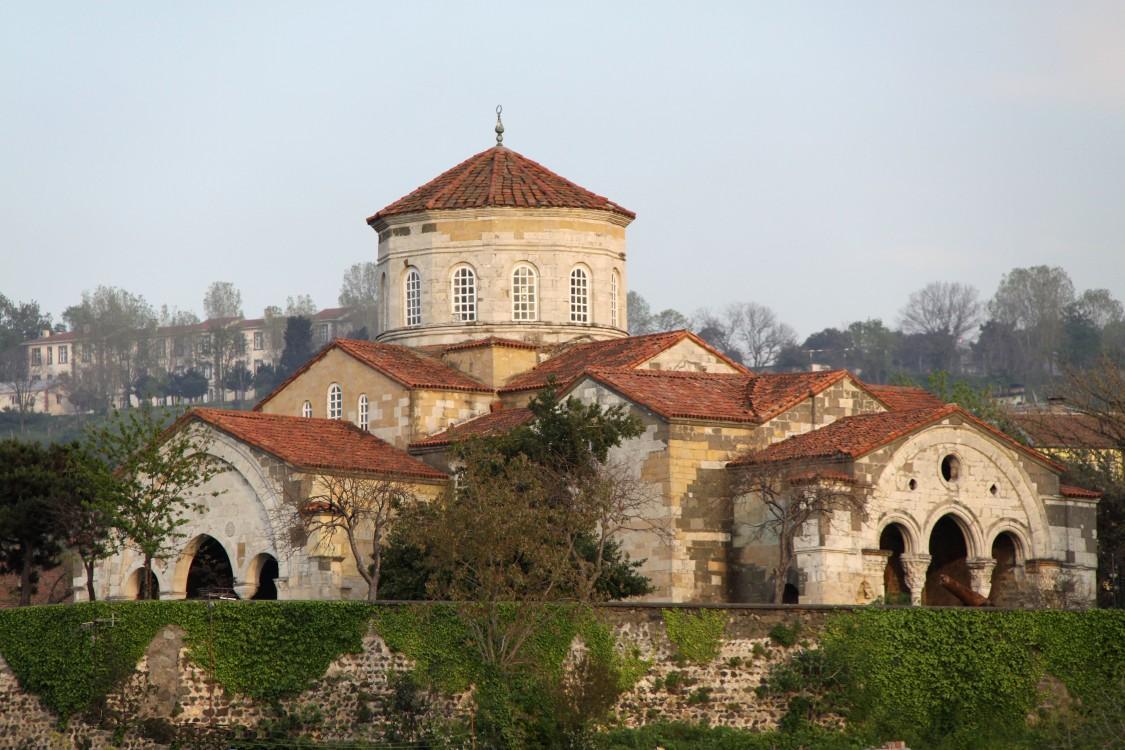 Собор Софии, Премудрости Божией, Трабзон (Трапезунд)