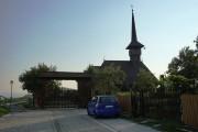 Церковь Троицы Живоначальной и Силуана Афонского - Алба-Юлия - Алба - Румыния